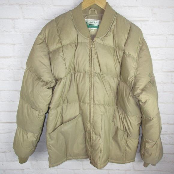 3a68e787d9f07 Gander Mountain Other - Gander Mountain men's size XXL Goose Down Jacket